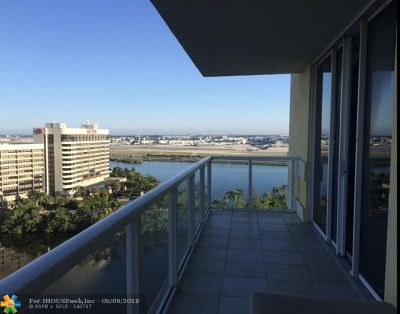 Miami Condo/Townhouse For Sale: 5085 NW 7th St #PH-01