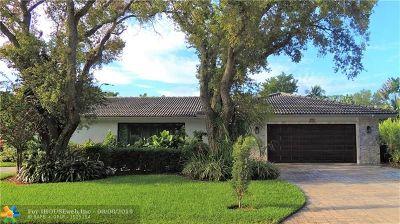 Boca Raton Single Family Home For Sale: 874 Hibiscus Street