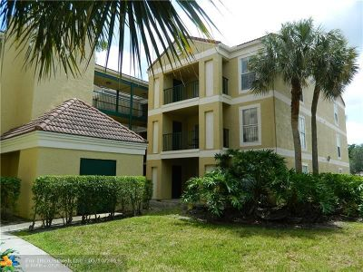 Coral Springs Condo/Townhouse Backup Contract-Call LA: 733 Riverside Dr #1227