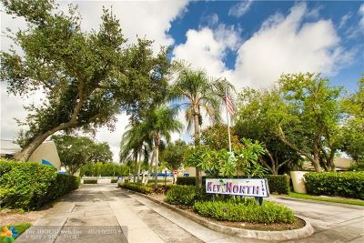 Dania Beach Condo/Townhouse For Sale: 5201 SW 31st Ave #150