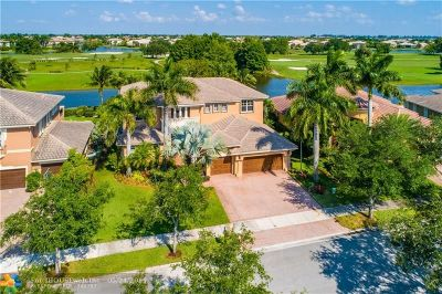 Parkland FL Single Family Home For Sale: $939,000