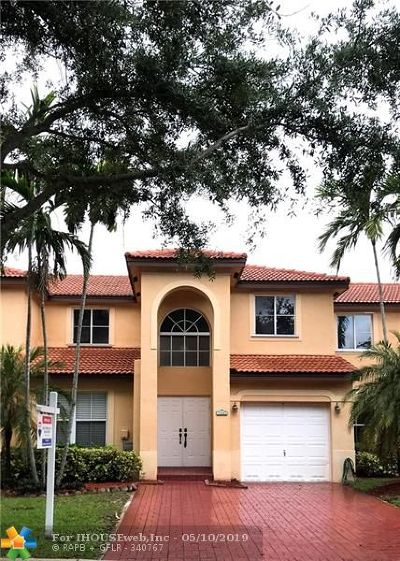 Davie Condo/Townhouse For Sale