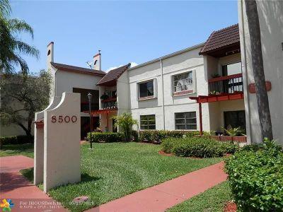 Miami Condo/Townhouse For Sale: 8500 SW 149th Ave #1204