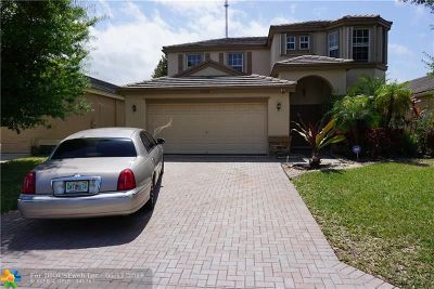 Wellington Single Family Home For Sale: 10374 White Pinto Ct