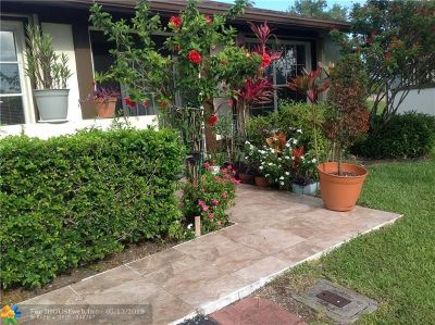 Delray Beach Condo/Townhouse Backup Contract-Call LA: 15880 Forsythia Cir #15880