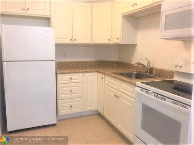 Wilton Manors Rental For Rent: 9 NE 19th Ct #205C
