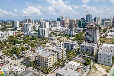 Fort Lauderdale Condo/Townhouse For Sale: 434 NW 1st Ave #405