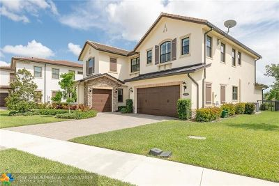 Parkland FL Single Family Home For Sale: $875,000