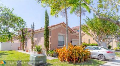 Homestead Single Family Home For Sale: 2242 Portofino Ave