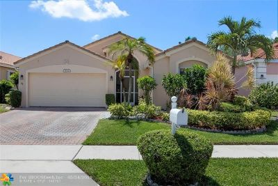 Boynton Beach Single Family Home Backup Contract-Call LA: 7032 Ashton St