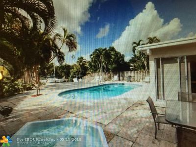 Fort Lauderdale Single Family Home For Sale: 2401 Andros Ln
