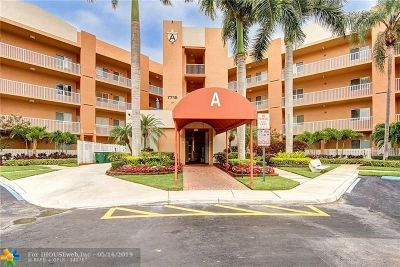 Tamarac Condo/Townhouse Backup Contract-Call LA: 7715 Yardley Dr #311