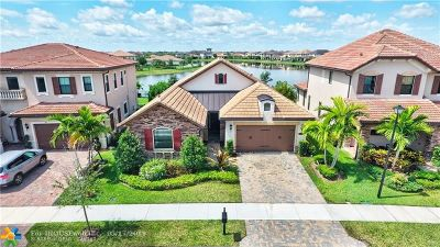 Parkland FL Single Family Home For Sale: $739,900