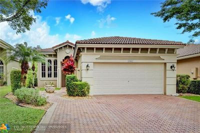Coral Springs Single Family Home For Sale: 5902 NW 125th Av