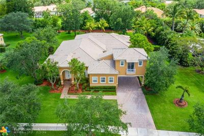 Davie FL Single Family Home Backup Contract-Call LA: $900,000