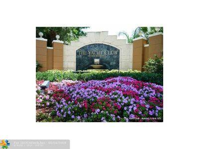 Aventura Rental For Rent: 19655 E. Country Club Dr #6-404