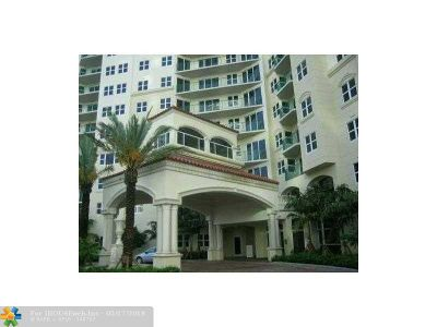 Aventura Rental For Rent: 20000 E Country Club Drive #1205