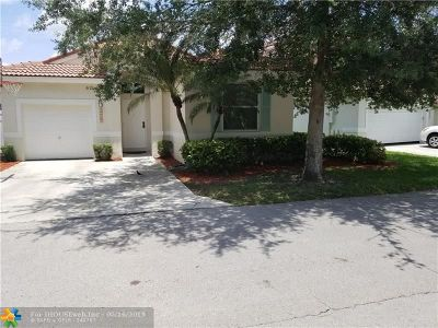 Davie FL Single Family Home For Sale: $364,900