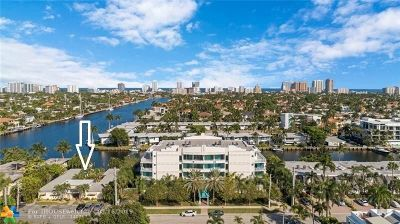 Fort Lauderdale Residential Lots & Land For Sale: 500 Hendricks Isle