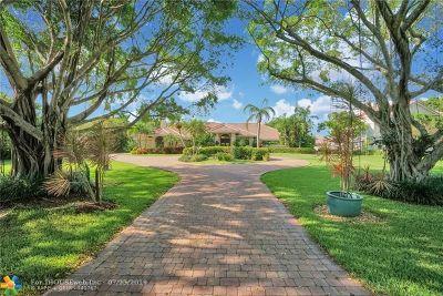 Parkland Single Family Home For Sale: 7731 Salem Ln