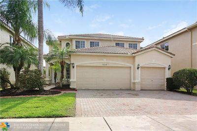 Pembroke Pines Single Family Home Backup Contract-Call LA: 6259 SW 194th Ave