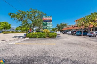 Commercial Lots & Land For Sale: 900 E Atlantic Blvd
