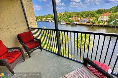 Boca Raton Condo/Townhouse For Sale: 18 Royal Palm Way #5060