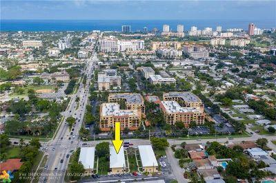 Boca Raton Condo/Townhouse For Sale: 11 SW 4th Ave #16