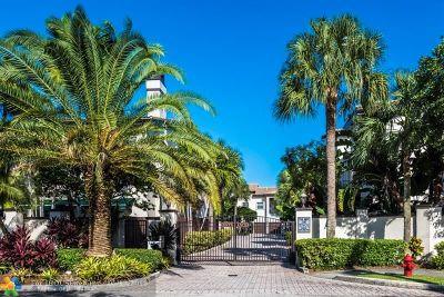 Fort Lauderdale Condo/Townhouse For Sale: 354 NE 7th Av