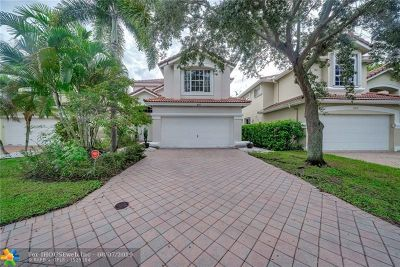 Dania Beach Single Family Home For Sale: 800 Nature's Cove Rd