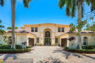 Parkland Single Family Home For Sale: 6830 NW 101st Ter