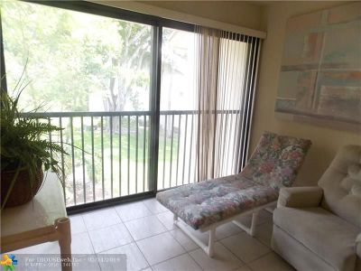 Coconut Creek Condo/Townhouse For Sale: 4414 NW 20th St #467