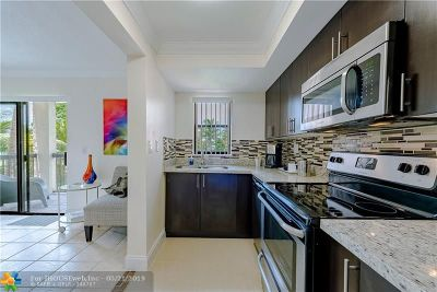 Fort Lauderdale Condo/Townhouse For Sale: 701 NW 19th St #200