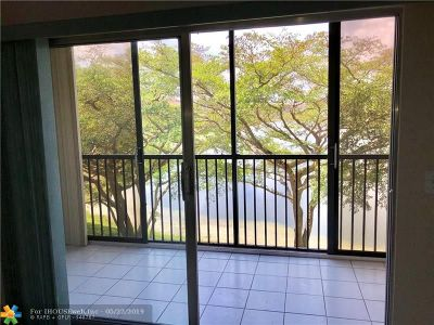 Pembroke Pines Condo/Townhouse For Sale: 1500 SW 131st Way #307N