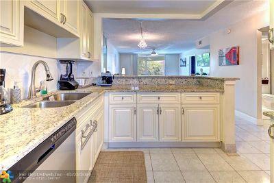 Deerfield Beach Condo/Townhouse Backup Contract-Call LA: 400 SE 10th St #316