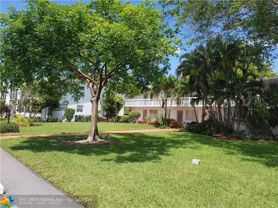 Deerfield Beach Condo/Townhouse For Sale: 188 Ellesmere D #188