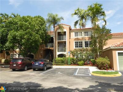 Broward County Condo/Townhouse For Sale: 4844 N State Road 7 #2102