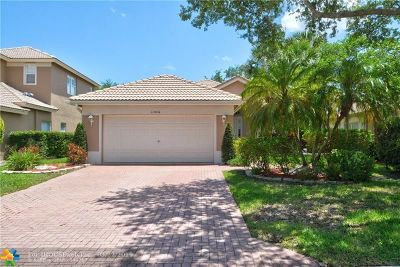 Parkland FL Single Family Home For Sale: $445,000