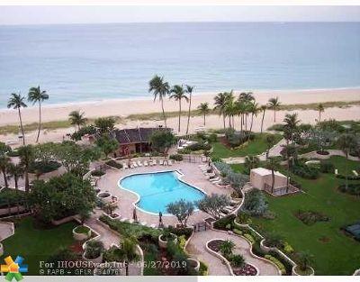 Rental For Rent: 5100 N Ocean Blvd