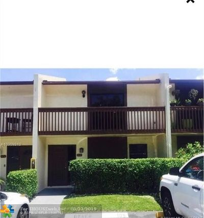 Deerfield Beach Condo/Townhouse For Sale: 880 NW 47th Street #880