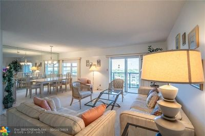 Fort Lauderdale FL Condo/Townhouse For Sale: $339,900