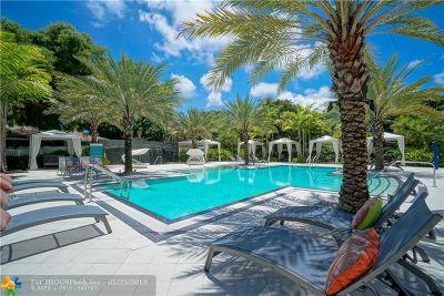 Rental For Rent: 1600 E Sunrise Boulevard #2209