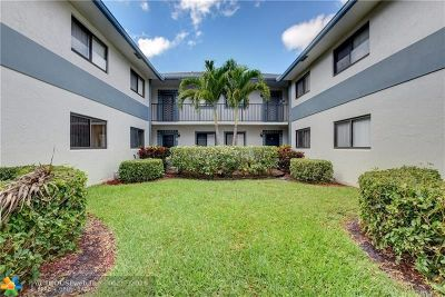 Delray Beach Condo/Townhouse Backup Contract-Call LA: 15342 Lakes Of Delray Blvd #103