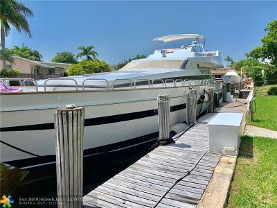 Lighthouse Point FL Single Family Home For Sale: $869,000
