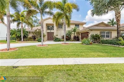 Pembroke Pines Single Family Home Backup Contract-Call LA: 430 NW 197th Ave