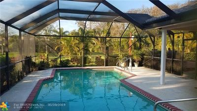 Parkland Single Family Home For Sale: 7811 S Woodridge Dr