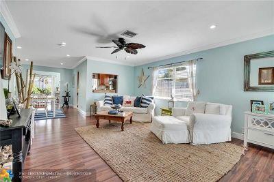 Boca Raton Single Family Home Backup Contract-Call LA: 517 NW 53rd St