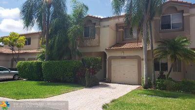 Boca Raton Condo/Townhouse For Sale: 6811 Via Regina #6811