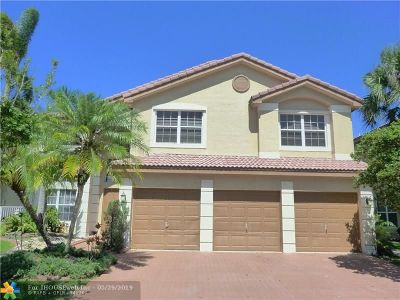 Miramar Single Family Home Backup Contract-Call LA: 3271 SW 173rd Ter