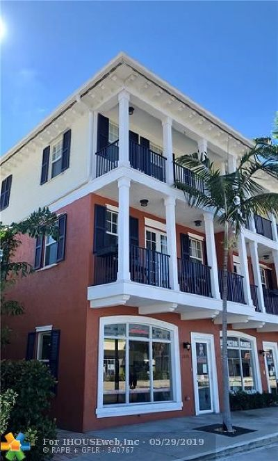 Wilton Manors Condo/Townhouse Backup Contract-Call LA: 2378 Wilton Drive #2378